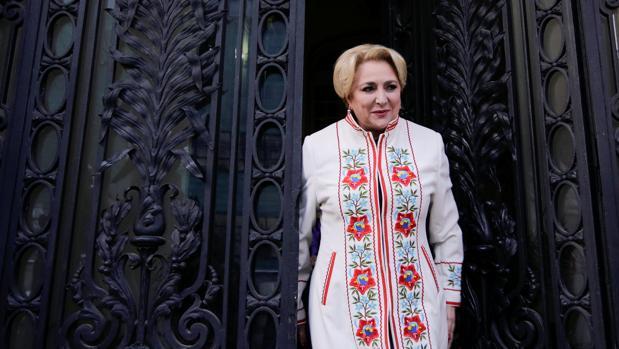 Rumanía tendrá a una mujer como primera ministra por primera vez en su historia