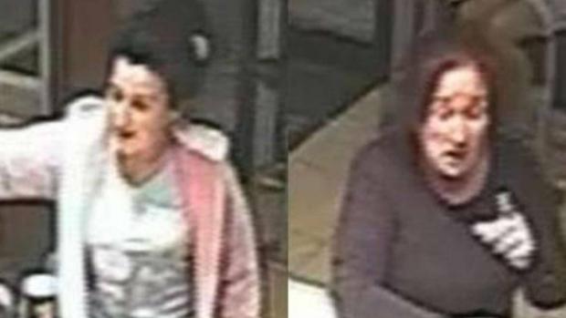 Dos mujeres le rompen el brazo a una menor asiática en un KFC en un ataque racista en Londres