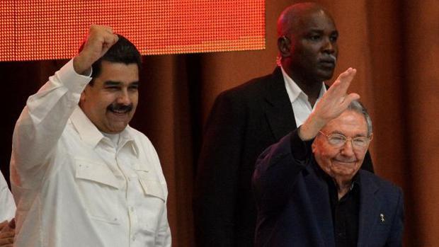 La UE sancionará a jerarcas del chavismo por la represión