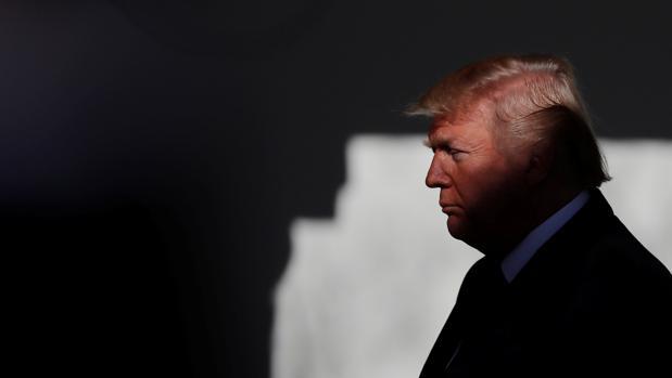 Los éxitos y fracasos políticos del primer año de Trump