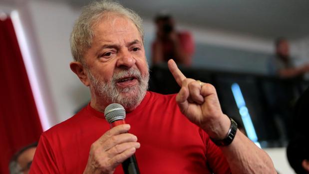 La Justicia ratifica la condena a Lula da Silva por corrupción y eleva la pena a doce años de cárcel