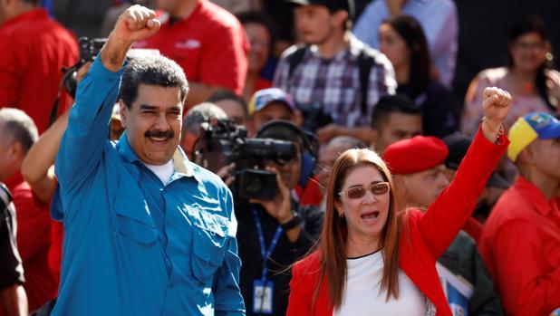 La oposición de Venezuela, dividida ante la nueva trampa electoral de Maduro