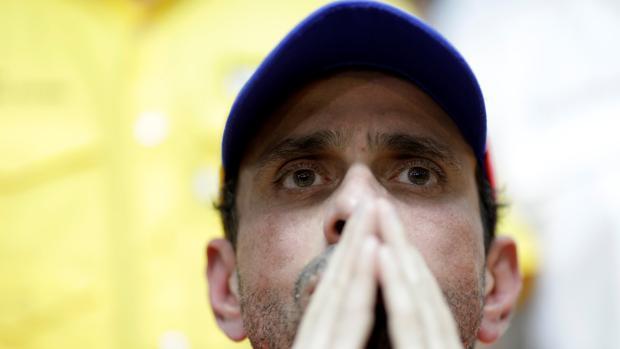 El Tribunal Supremo venezolano ordena excluir a la MUD de las elecciones a la presidencia