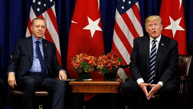 El pulso entre EE.UU. y Turquía en el tablero sirio