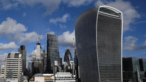 La UE rechaza que las empresas de la City de Londres mantengan un estatus especial
