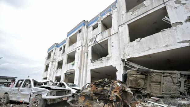 Las FARC tienen un centenar de propiedades en Ecuador por valor de 12 millones de euros