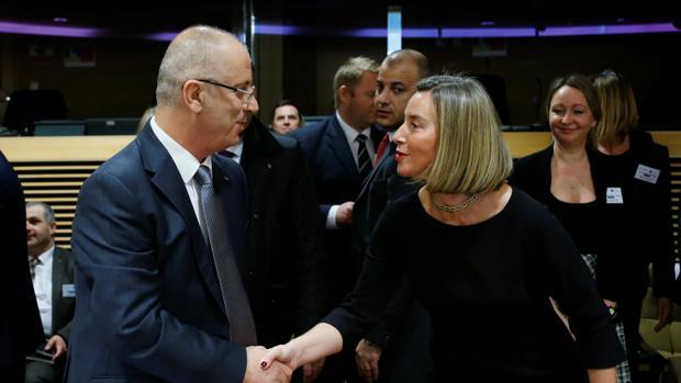 La UE aprueba subir su ayuda a los palestinos tras el recorte anunciado por EE.UU.