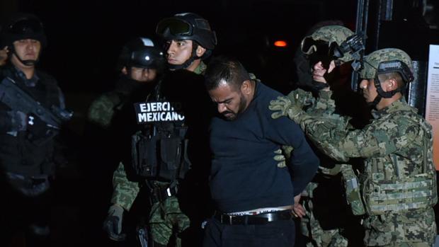 México frena el despliegue de militares ante la avalancha de críticas a la Ley de Seguridad Interior
