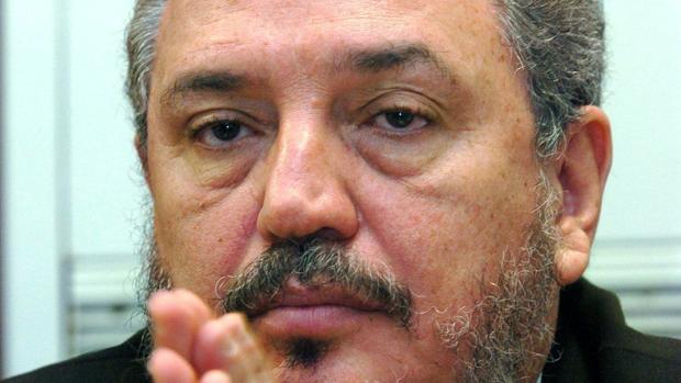 Muere el primogénito de Fidel Castro