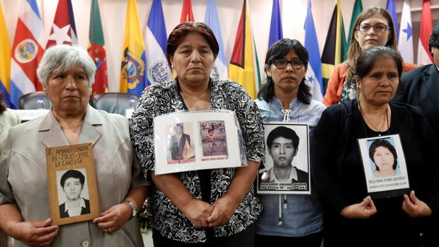 Piden la anulación del indulto de Kuczynski a Fujimori en la Corte Interamericana de Derechos Humanos