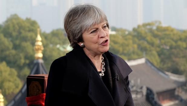 Londres busca algún nexo de libremercado con la UE tras el Brexit