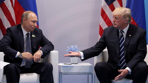 Rusia cree que la nueva doctrina nuclear de EE.UU. puede desatar una carrera armamentística