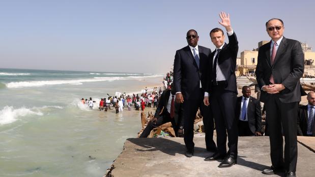 Macron afianzará en su visita a Córcega la identidad francesa de la isla