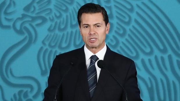 Asesinado un primo del presidente de México Enrique Peña Nieto
