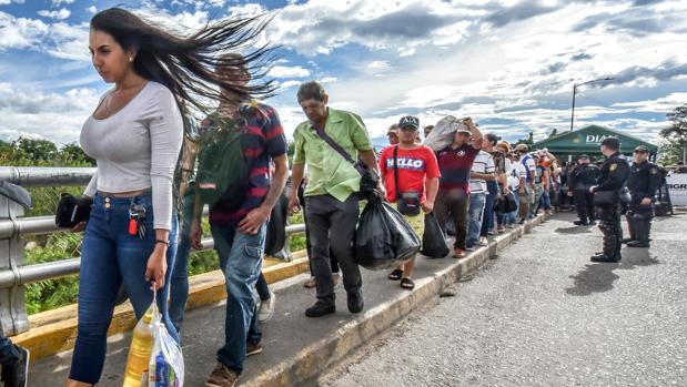 Colombia tiene que dedicar 0,41% de su PIB