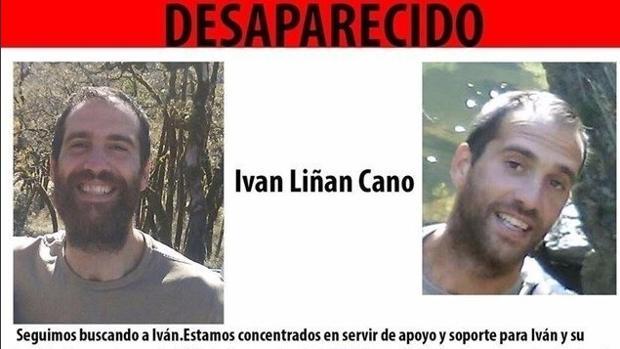 Investigan la aparición de un cadáver en la zona de California donde se busca a un joven español