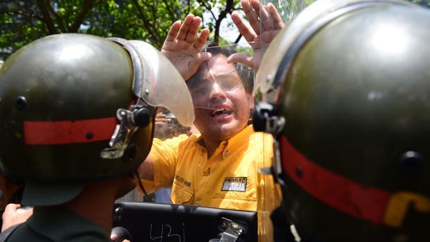 La Corte Penal Internacional abre en Venezuela examen preliminar por «graves abusos» a opositores