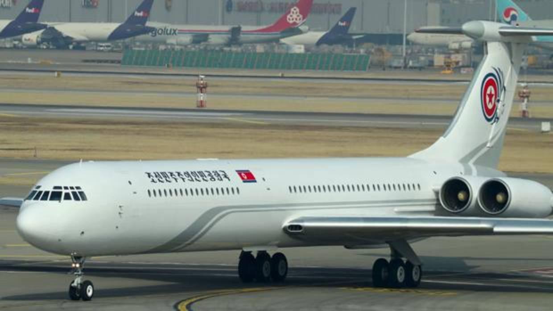 Llega a Corea del Sur la delegación norcoreana encabezada por el jefe de Estado y la hermana de Kim Jong-un