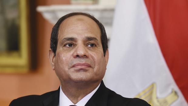 Egipto mata al menos a 16 milicianos islamistas en la península del Sinaí