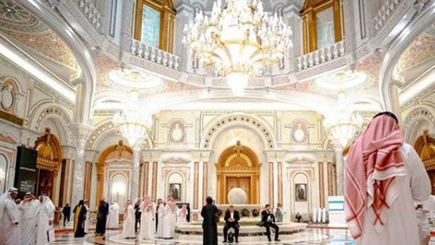 Reabre el hotel Ritz de Riad, «la cárcel más lujosa del mundo»
