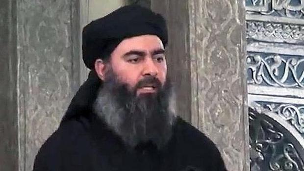 Resultado de imagen de al Bagdadi