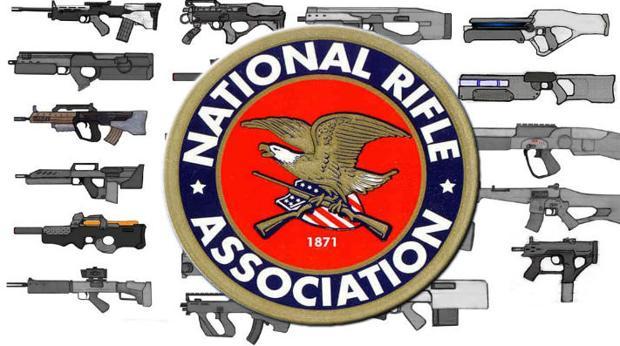 La fiebre por las armas que seduce a millones de estadounidenses, en cifras