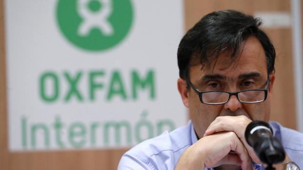 Oxfam Intermón sancionó a cuatro empleados en cinco años por mala conducta sexual