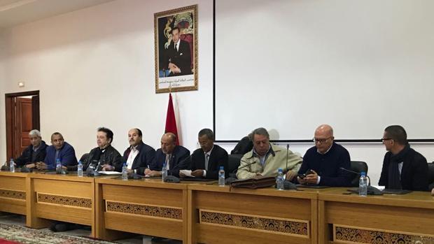 Marruecos tensa las relaciones con la UE ante la posible cancelación del convenio pesquero