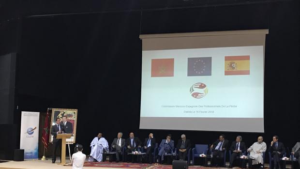 La suspensión del acuerdo pesquero UE-Marruecos, pone en riesgo la seguridad de Europa
