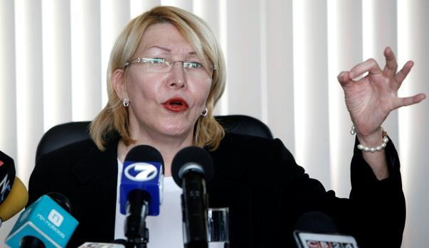 La fiscal Ortega reconoce que Leopoldo López es inocente y fue condenado por «presiones» de Cabello