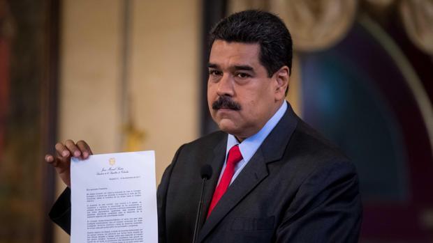 Perú retira la invitación a Maduro a la Cumbre de las Américas