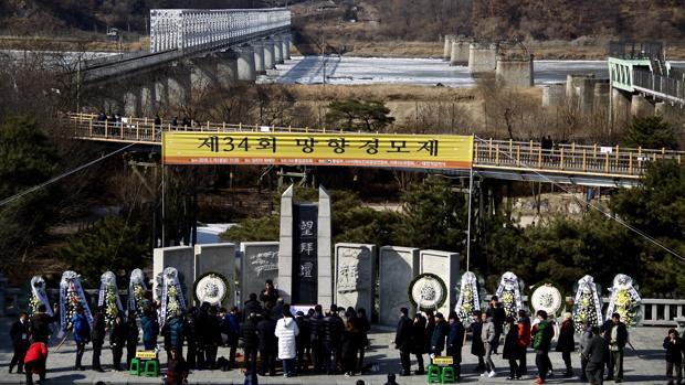 Coreanos separados: «Hace 67 años que no sé nada de mis hermanos»