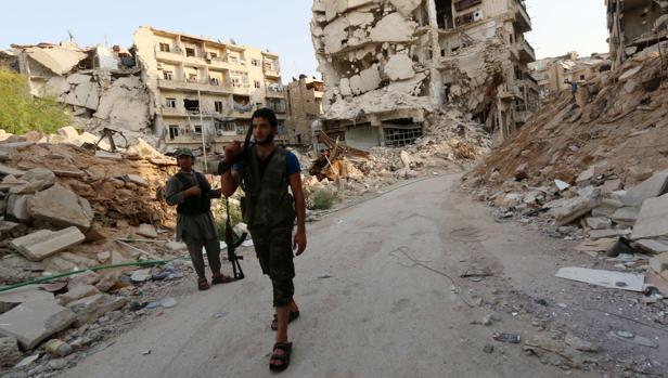 El enigmático grupo Wagner, instrumento de la guerra híbrida de Rusia en Siria y Ucrania