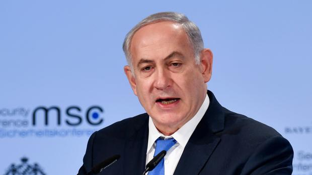 Benjamín Netanyahu advierte a Polonia de que no permitirá que «reescriba la verdad histórica»