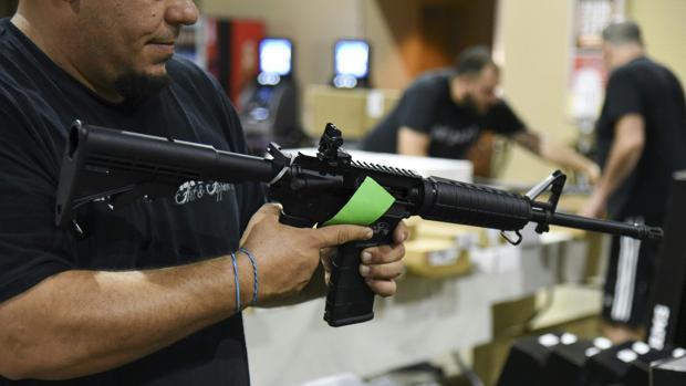 Una propuesta republicana pretendía introducir las armas en los colegios de Florida
