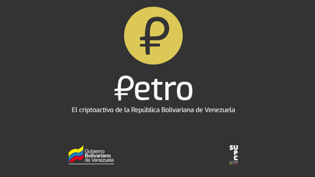 Así es cómo quiere vender Nicolás Maduro su «bitcoin»