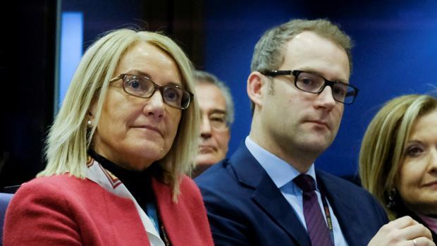 Juncker nombra a la española Martínez Alberola jefa de su gabinete