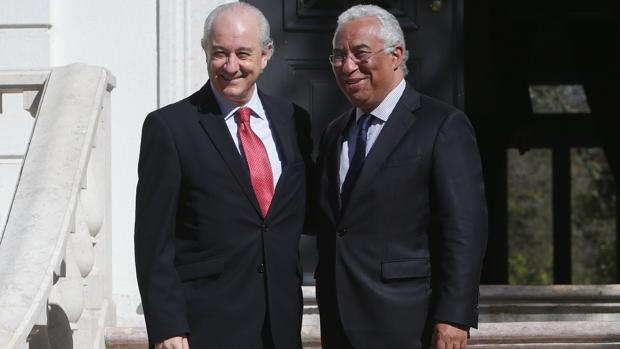 El nuevo líder conservador portugués: «Se abre una nueva fase en las relaciones con los socialistas»