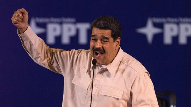 La oposición confirma que no irá a las elecciones de abril pero reta a Maduro a convocarlas en unos meses