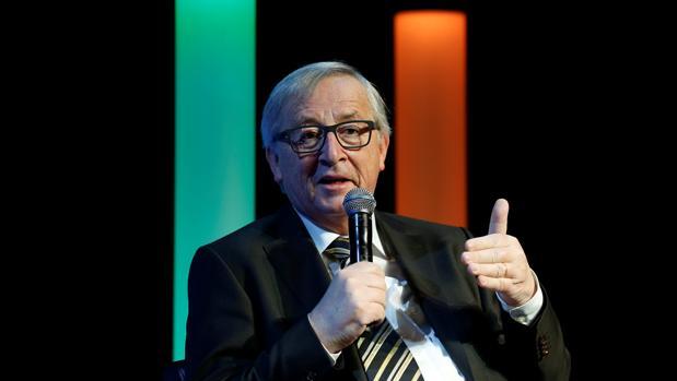 Juncker alerta sobre las elecciones italianas: «Nos preparamos para el peor escenario»