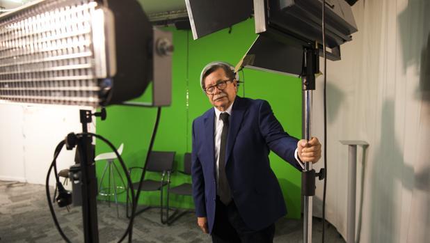 Leopoldo Castillo: «Estas elecciones inconstitucionales quitarán la máscara a la dictadura de Venezuela