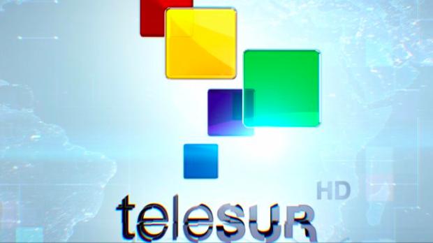 EE.UU. prevé intento de influencia electoral de TeleSur en Colombia y México