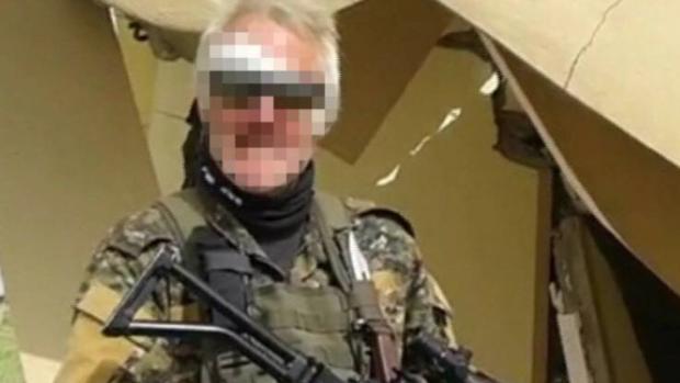 Vida y muerte de dos gallegos alistados en las milicias kurdas