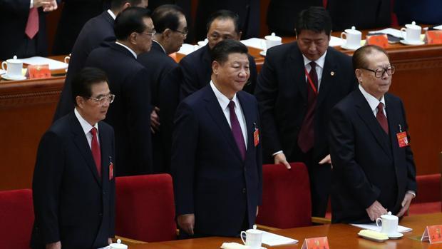 El Partido Comunista chino allana el camino a Xi Jinping para perpetuarse