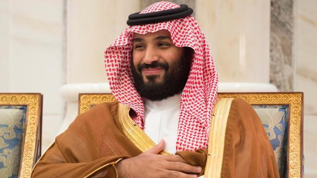 El Heredero completa en el Ejército la purga con los príncipes y empresarios