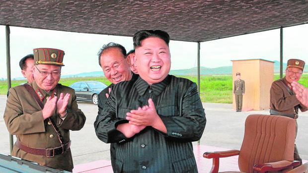 Kim Jong-un ayudó a Bashar al Assad a construir armas químicas