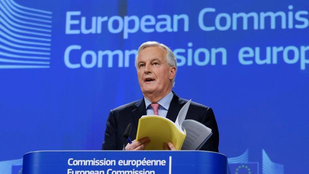 Hemeroteca: Reino Unido rechaza el borrador del Brexit propuesto por Bruselas | Autor del artículo: Finanzas.com