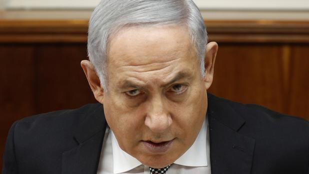 Netanyahu defiende su inocencia tras declarar cinco horas por un caso de corrupción