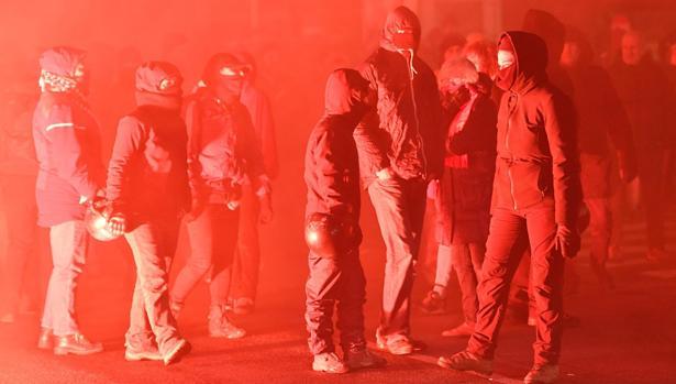 Los partidos tradicionales llaman al voto útil para frenar al populismo en Italia