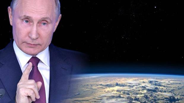 Vladímir Putin ha amenazado al mundo con su «nuevo» armamento